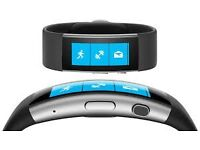 Microsoft Band 2 Activity Tracker In Warranty, Boxed and Unused.