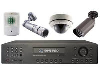 packages of new cctv camera systmn idvisionn hd