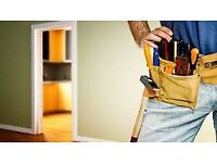HANDYMAN,PAINTER,LAMINATE FLOORING,FLAT PACK,TV MOUNTING,GARDENING AND LANDSCAPING,WALLPAPER