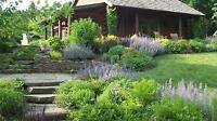 Home Renovations and Landscaping Services