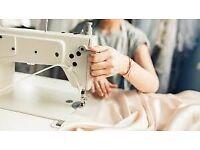 Seamstress/Fashion Sampling/Small Production/Swimwear production/Pattern Cutting