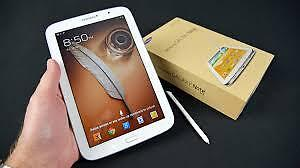 Tablet Samsung Galaxy Note 8.0 (16GB, White)