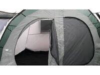 Wynnster Raven 6 Berth Tent