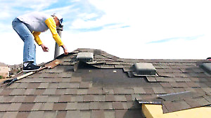 Durham Roof Repairs- Flat Rates, No Tax until Wednesday only!