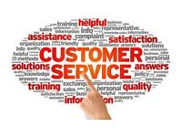 Entry Level Customer Service Positions