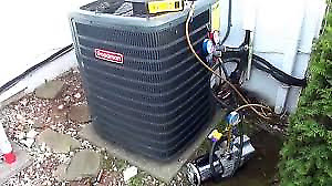 HVAC  AIRCONDITION  SERVICE  REPAIR  CERTIFIED 6479927212