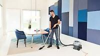 Apartments and Condo Cleaning