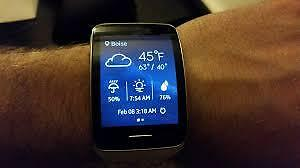 Samsung galaxy gear s