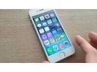 Apple iPhone 5S 16gb unlocked! !!