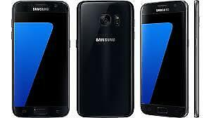 Unlocked Samsung Galaxy S7 BRAND NEW