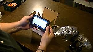 GPS Garmin nuvi super edition