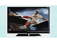 """26"""" tv very good working order, selling it for £60 price is negotiable ,need quick sale."""