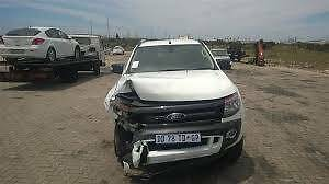 FORD RANGER WRECKING, FORD RANGER PARTS ENGINE, MOTOR, GEARBOX