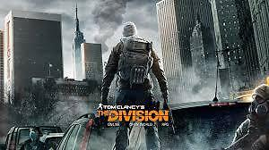 The Division for PS4 for sale