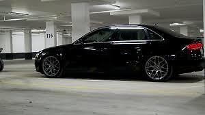 2011 Audi S4 Premium Sedan - $26,499
