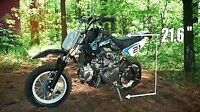 110 cc dirt bike manual transmission !!! ONLY 299.99