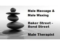 Male Massage, Male Waxing London Therapist *check my website for more details