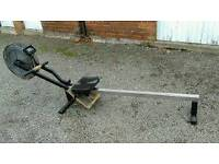 Concept 2 Model B Rowing Machine with PM1 Monitor - £250 ono