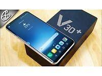 LG V30+ DUAL SIM 128 GB STORAGE