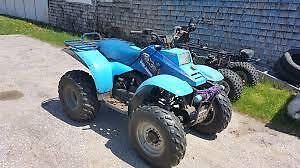 Wanted Polaris  trail boss for parts