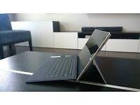 For Sale:- Microsoft Surface Pro 3, i5, 4gb Ram, 128gb HD