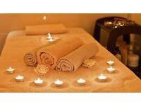 New Relaxing Oriental Body Massage in Birmingham
