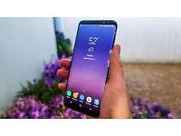 Samsung Galaxy S8+ (o2)