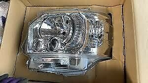 Toyota Hi Ace Van / Minibus KDH SUPER GL 2014 on (Euro 5 / 6) LED Projector Head Light / Head Lamp