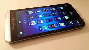 Blackberry Z30 Unlocked - More than one available