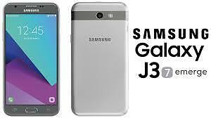 Samsung J3 (2017) Emerge Unlocked, Only $ 200