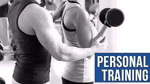 ISO personal trainer