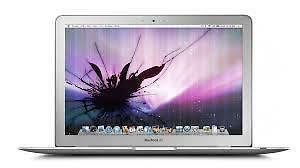 Apple Macbook Pro Retina screen replacement. Logic board repairs