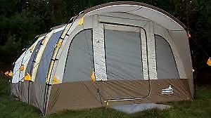 Équipement de camping