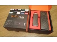 Fully loaded fire TV stick with lastest kodi (Jarvis 16.1) THE BEAST + MOBDRO