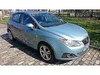 Seat Ibiza 1.2 ( 69bhp ) ( a/c ) S 5 Door Hatch Back