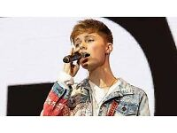 HRVY TICKETS - LESS THAN FACE VALUE - Manchester Academy 31st October