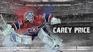Montreal Canadiens (Habs) vs Toronto Maple Leafs Oct 29