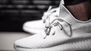 BRAND NEW YEEZY 350 V2 WHITE SIZE 10 2 PAIRS AVAILABLE $850.00