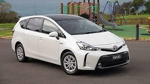 looking for 2012-2014 Toyota Prius or Prius V, good price to buy