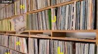 HUGE 33 & 45 VINYL RECORD COLLECTION FOR SALE