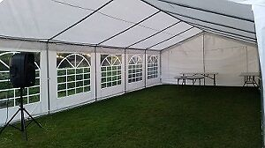 Tents , Canopy's , Chairs, Tables Food Warmers,Speakers rental!! Oakville / Halton Region Toronto (GTA) image 10