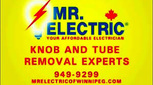 Best price guarantee every quote from Mr. Electric