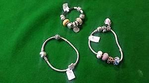 Pandora Charm Bracelets $75 +up
