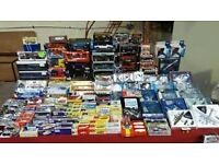 Diecast Models Wanted. Joblots prefered.