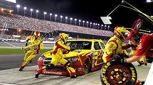 Race City Race Used Gear