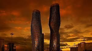 Condo Apartments for Rent / Buy / Sell / Invest in Mississauga