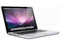 Macbook Pro 2012 13 inch i7-16gb - 1000GB