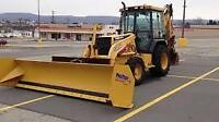 Snow plow Broker / sub contractor wanted for Vaughan , Markham,