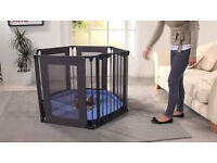 Lindam XL Playpen - collection only Attleborough or Thorpe Road Norwich