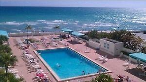 Condo a louer - Floride Hollywood Beach (à partir de mai)